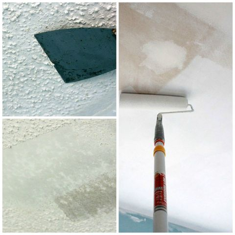 popcorn ceiling asbestos testing services in miami dade county
