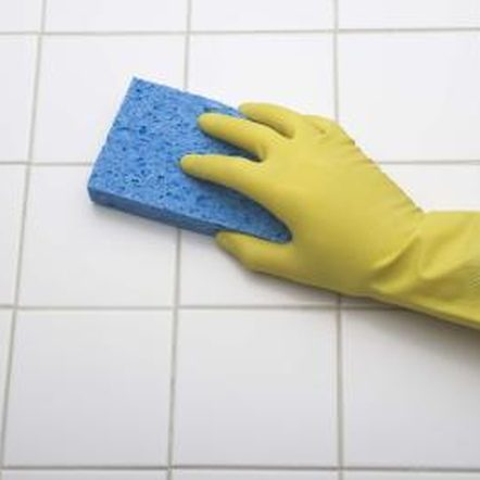 Tile Mildew Removal - Mildew Removal - Paris, Texas